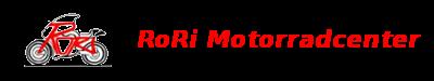 RoRi Motorradcenter Logo